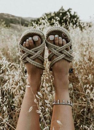 Мега стильні сандалі, pull&bear, 36, 22,5 cm