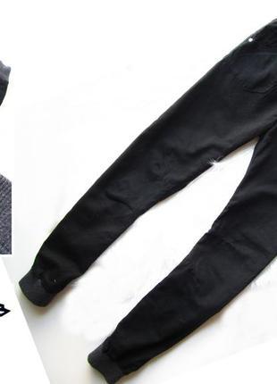 Крутые джинсы no fear