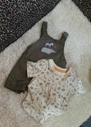 Крутой костюм на малыша!