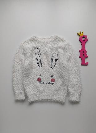 1,5-2 года, свитерок e-vie angel.