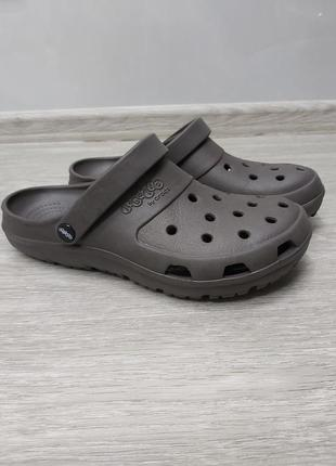 Мужские crocs