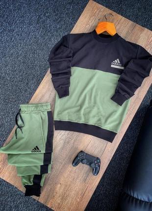 Спортивный костюм adidas, премиум качество, цена 850 грн💣💣💣