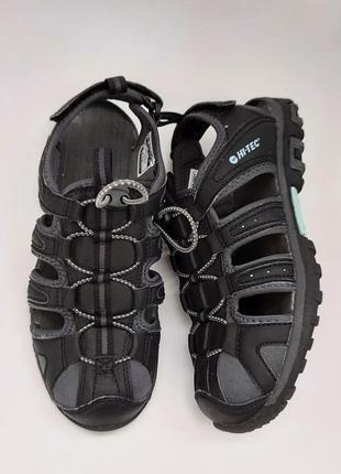 Босоножки сандали с закрытим носом