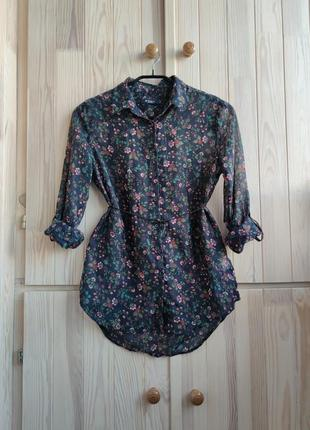 Рубашка блузка colin's