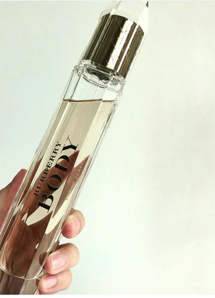 Женская парфюмированная вода burberry body