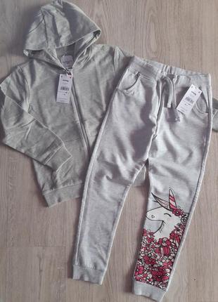 Набір світшот і спортивні штани