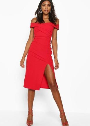 Платье boohoo s
