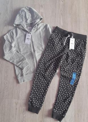 Набір світшот і штани