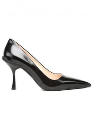 Полная распродажа!!! итальянские туфли от prada, оригинал, не подделка!!!