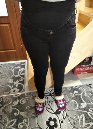 Штани для вагітних стрейчеві завужені
