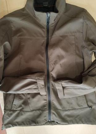 Софтшелл куртка