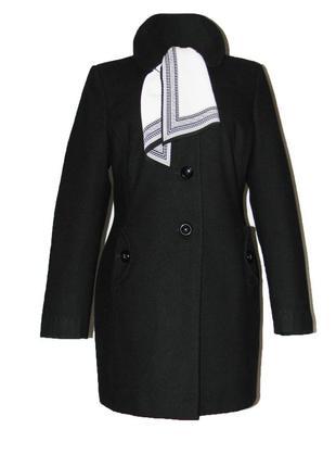 Пальто george р.48/50 + шарфик в подарок