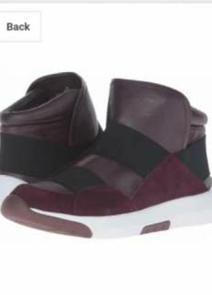 Сапожки/ботинки nine west