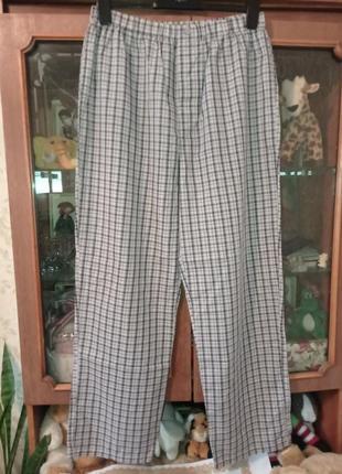 Пижамные штаны  medium mittel