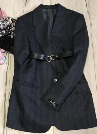 Брендовый пиджак жакет от renato cavalli