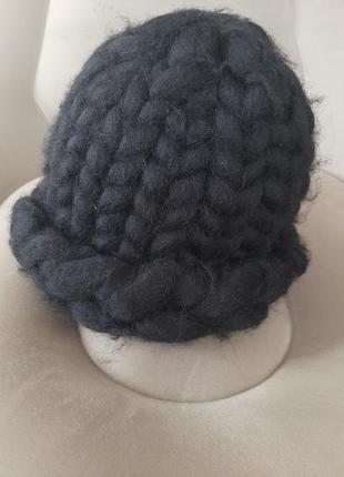 Интересная шапка
