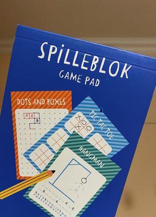Ikea spilleblok game pad игровой блок