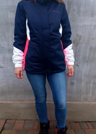 Женская лыжная куртка от mountain warehouse
