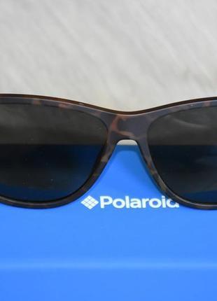 Оригинальные солнцезащитные очки polaroid оригинал линзы с поляризацией3 фото