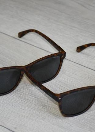 Оригинальные солнцезащитные очки polaroid оригинал линзы с поляризацией7 фото