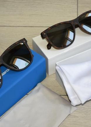 Оригинальные солнцезащитные очки polaroid оригинал линзы с поляризацией2 фото