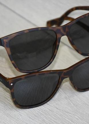 Оригинальные солнцезащитные очки polaroid оригинал линзы с поляризацией5 фото