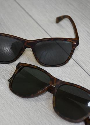 Оригинальные солнцезащитные очки polaroid оригинал линзы с поляризацией