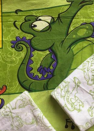 Постельное белье , детская кроватка