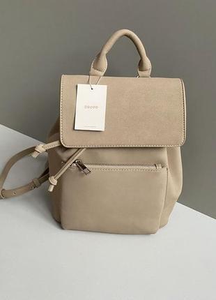 Новый милый рюкзак cropp