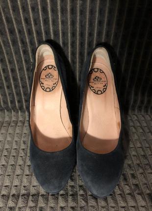 Туфли fornarina