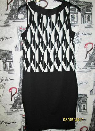 Платье  dorothy perkins р.8