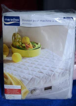 Чехол на стиральную машинку meradiso, германия