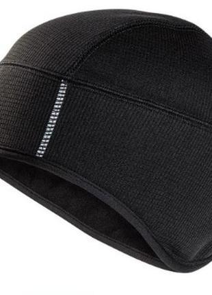 Спорт.шапка crivit черная