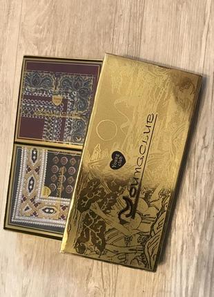 Подарочный набор носовых платочков