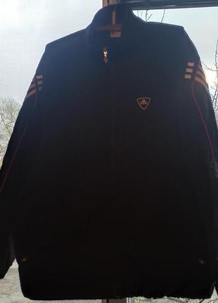 Мужская спортивная куртка