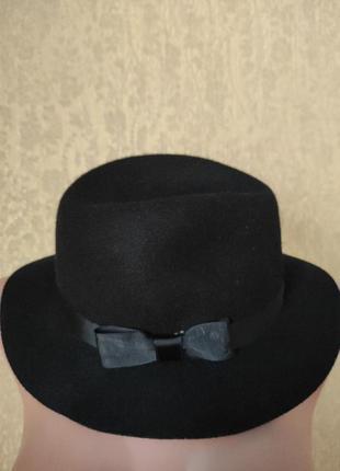 Фетрова шляпа