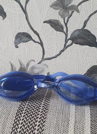 Spurt 1800 af плавательные очки