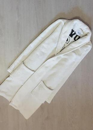 Продается нереально крутой халат от new look