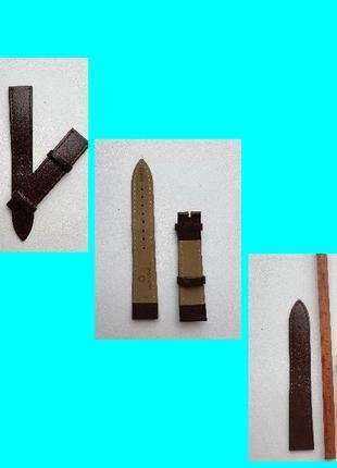 Розпродаж колекції  шкіряний/кожанный  ремінець/ремінчик/ремешок англія condor