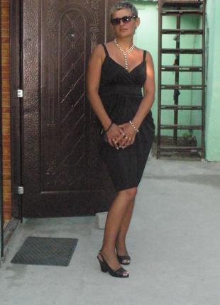 Оригинальное платье для особого случая,очень легкое,красивое