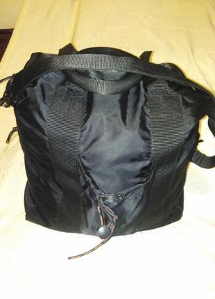 Дорожная сумка, спортивная сумка, ручная кладь/56 x 47x 21см.