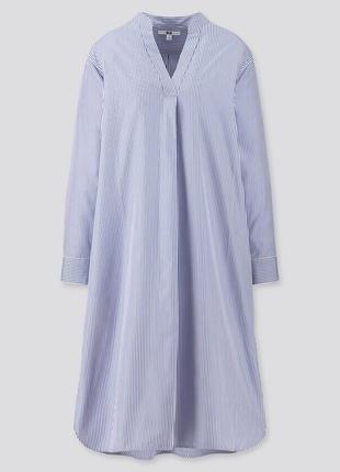 Uniqlo сукня l-xl-xxl
