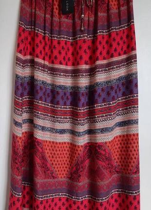 Новая юбка на лето