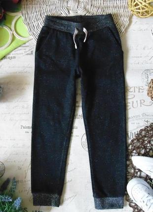 Модные спортивные штаны-джоггеры h&m