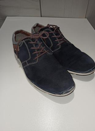 Туфлі gallus