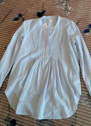 Блузка для вагітної