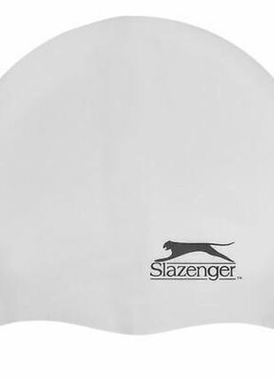 Силиконовая шапка для плавания бассейна