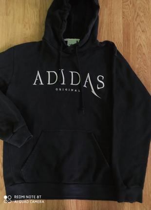 Худі adidas