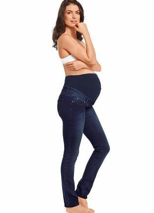 Классные качественные джинсы для беременных джинси для вагітних тсм tchibo германия