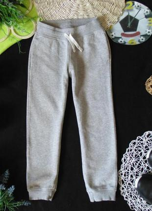 Моднячие штаны джоггеры h&m